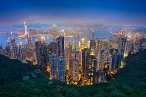 Holiday accident claims Hong Kong