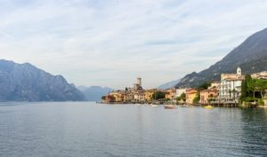 Holiday accident claims Lake Garda