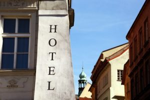 Hotel accident claims in Sweden