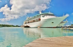 Royal Caribbean Cruise Holiday Accident Claims