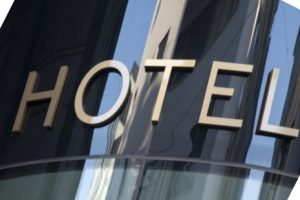 Shearings hotel accident claims