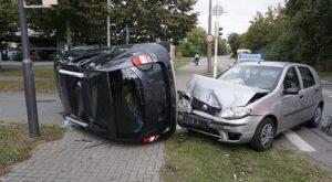 Uber accident claim
