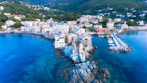 Holiday accident claims in Corsica