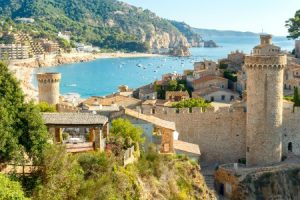 Holiday accident claims Costa Brava