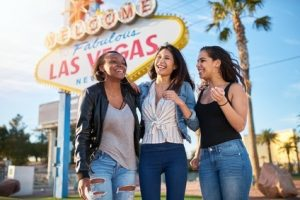 Holiday accident claims Las Vegas