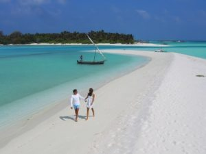 Holiday accident claims Maldives