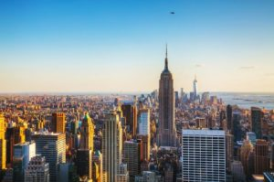 Holiday accident claims New York