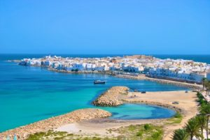 Holiday accident claims Tunisia