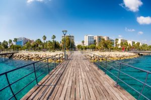 Holiday accident claims in Limassol
