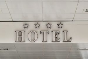 Hotel accident claims
