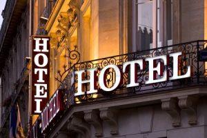 Hotel accident claims Croatia