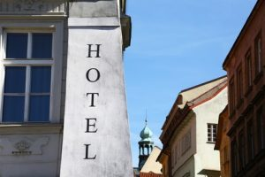 Hotel accident claims Holland