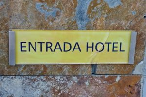 Hotel accident claims Spain