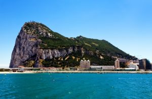 Gibraltar accident claims