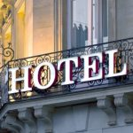 London hotel accident claims