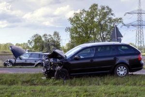 Car accident claims Romania