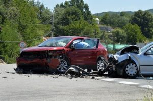 Car accident claims Croatia