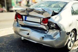 Car accident claims Cyprus