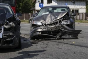 Car accident claims France