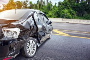 Car accident claims Ibiza