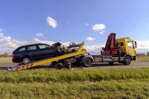 Car accident claims Lichtenstein