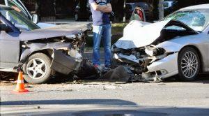 Car accident claims Santorini