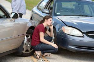 Car accident claims Sicily
