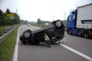 Car accident claims Slovakia