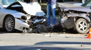 Car accident claims Sweden