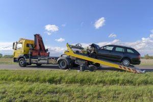 Car accident claims Switzerland