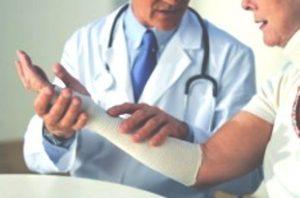 Medical negligence solicitor Redbridge