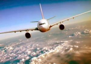 Aer Lngus flight