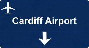 Cadiff airport