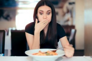 Food allergy claims solicitors