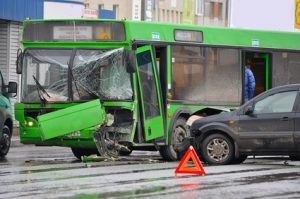 Bus or Coach accident in France claims