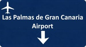 Las Palmas de Gran Canaria airport