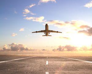 Luxair flight