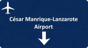 César Manrique-Lanzarote airport
