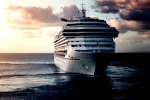 Carnival Cruise Line personal injury claim