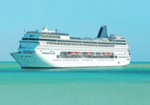Club Med Cruise accident claim