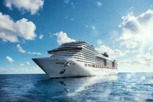 Costa Cruise personal injury claim