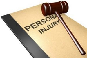 London personal injury solicitors
