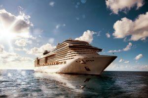 Mediterranean Cruise personal injury claim