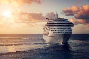 Princess Cruises personal injury claim