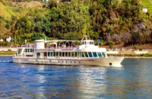 Shearings River Cruise personal injury claim