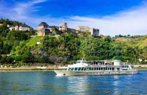 Viking River Cruises personal injury claim
