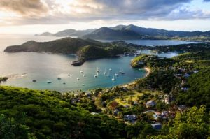 Antigua and Barbuda accident claims