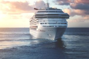 Cruise and Maritime Voyages personal injury claim