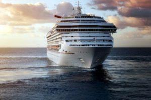 Cunard Cruise Lines personal injury claim