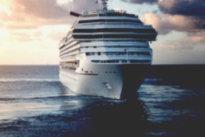 Holland America Line personal injury claim